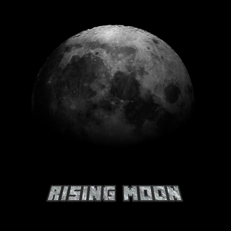 rising moon initial